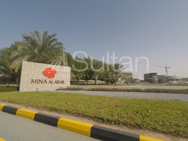 Cozy Furnished Apartment in Mina Al Arab