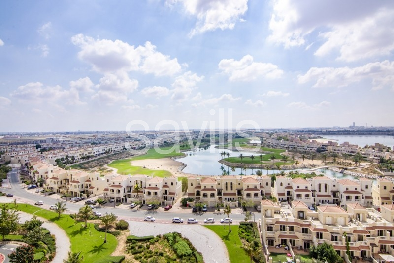 No Commission 2 Bedroom golf & lagoon view