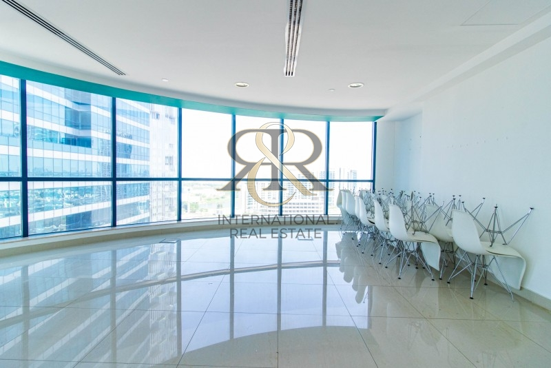 With 360 Video Tour | Spacious Fitted Office Space