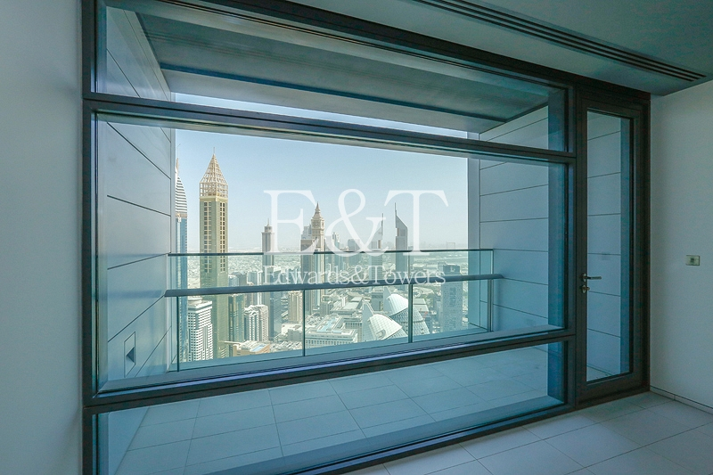 Fully Upgraded | DIFC view | Viewing a must