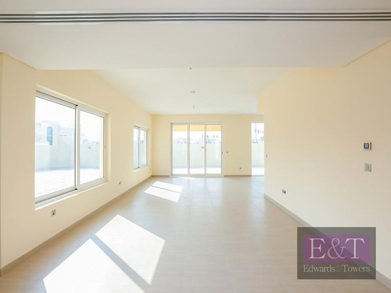 Best Single Row | 4 Beds Nova Villa in JP