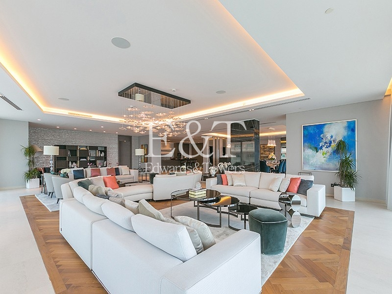 Ultimate in Luxury | 3 Beds Mansion | PJ