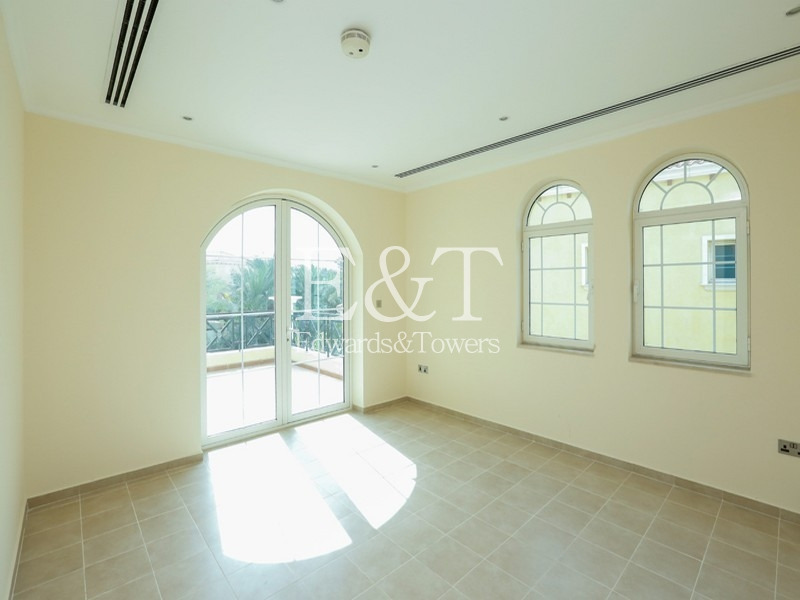 District 2 | 4 BR Legacy Villa with Pool | JP