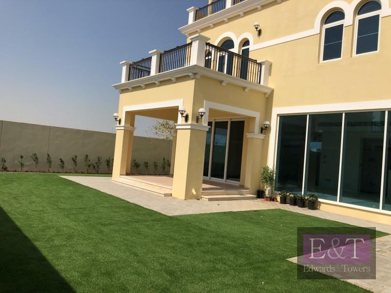 Facing Jumeirah Island | 4 Beds Nova | JP