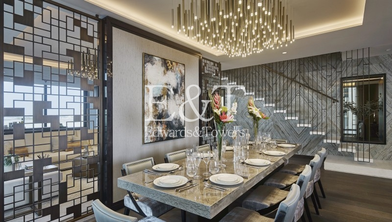 Magnificent 4BR Duplex | No Commission | PJ