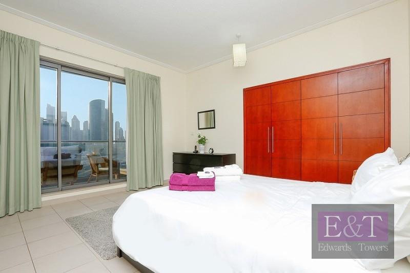 10%ROI   VOT   Burj Khalifa View  Motivated Seller