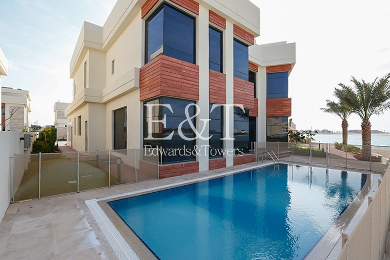 Magnificent 5BR + Maid's|Private Pool|PJ
