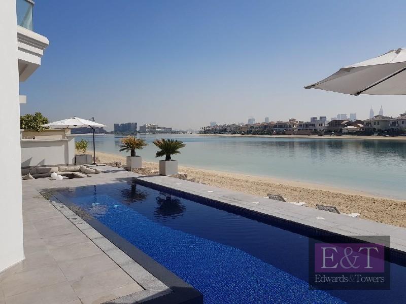 Modern Villa | Upgraded | High Standard | PJ
