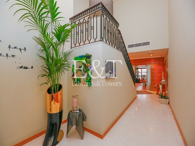 EXCLUSIVE | High No. | Med Atrium Entry | PJ