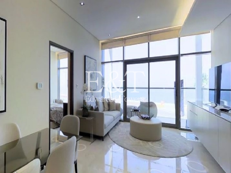 Remarkable 2 BR Apartment w/ Sea view, PJ