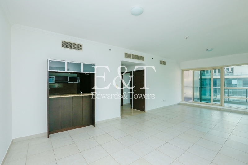 Stunning 2 Bedroom with Full Marina View