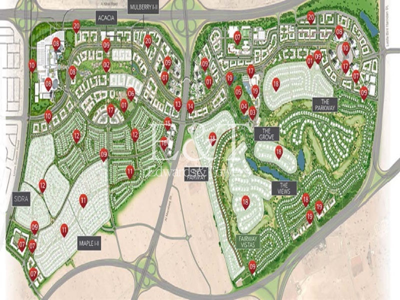 Huge Golf Course Plot  |3 Yr Payment Plan|NO AGENT