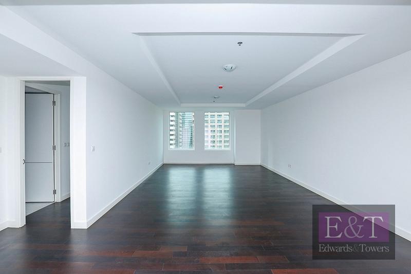 No Construction | High floor | Tenanted
