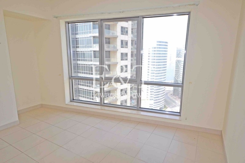 04 Layout | Very spacious |Rented | High floor