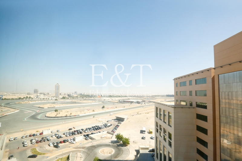 Exclusive: Biggest Office | Shell and Core Top floor