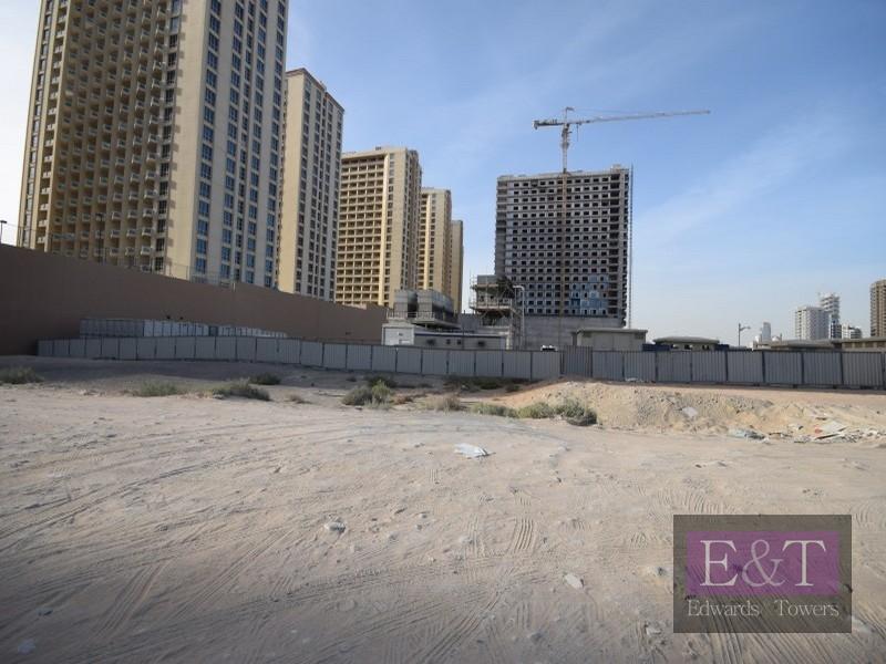 Residential Corner Plot For Sale   IMPZ