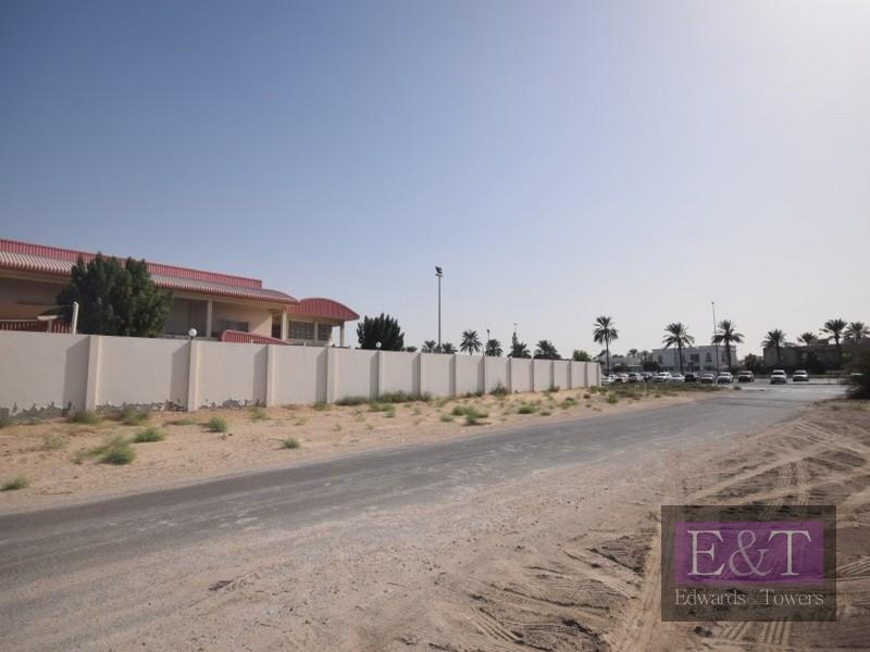Freehold Residential Plot | Al Mamzar | MZ