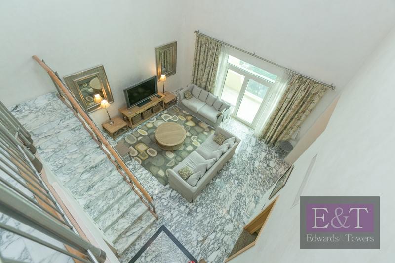 Stunning Duplex Penthouse | Type G  | PJ