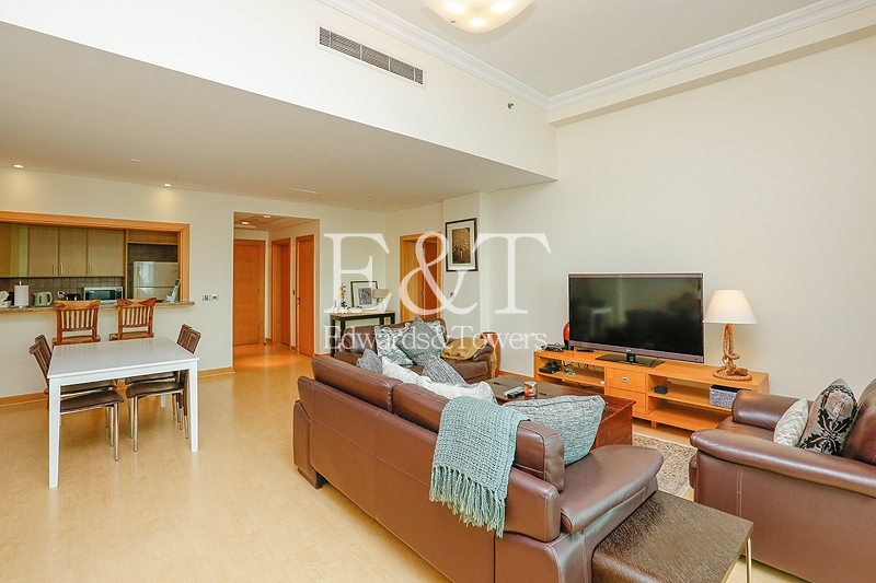 Penthouse Level Sea View B1 New Price!