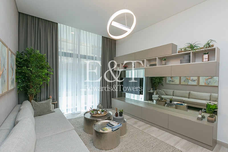 Stunning Brand New Building | 0% Agency Fee | JVC