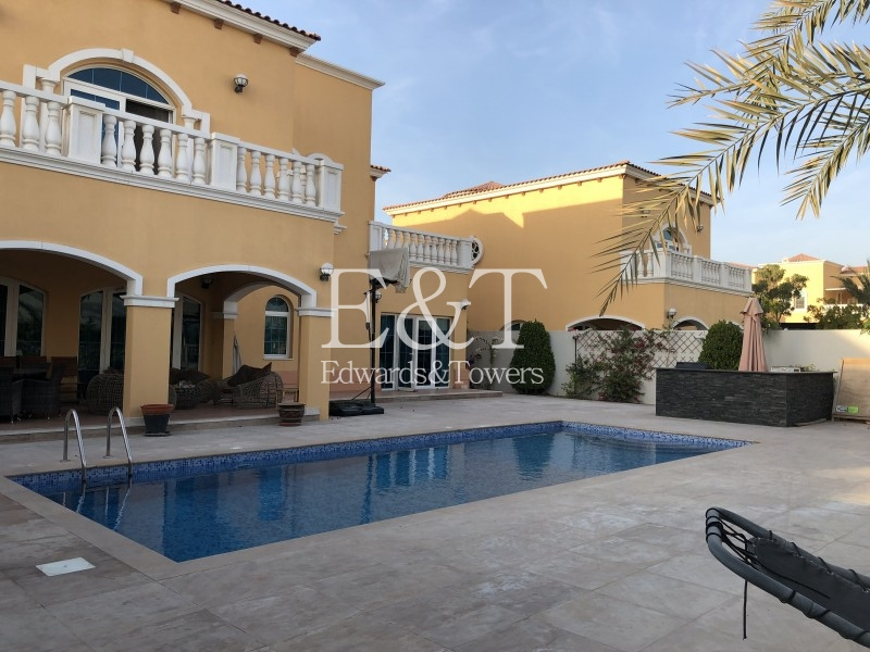 Best Offer Accepted | District 2 | Pool | JP