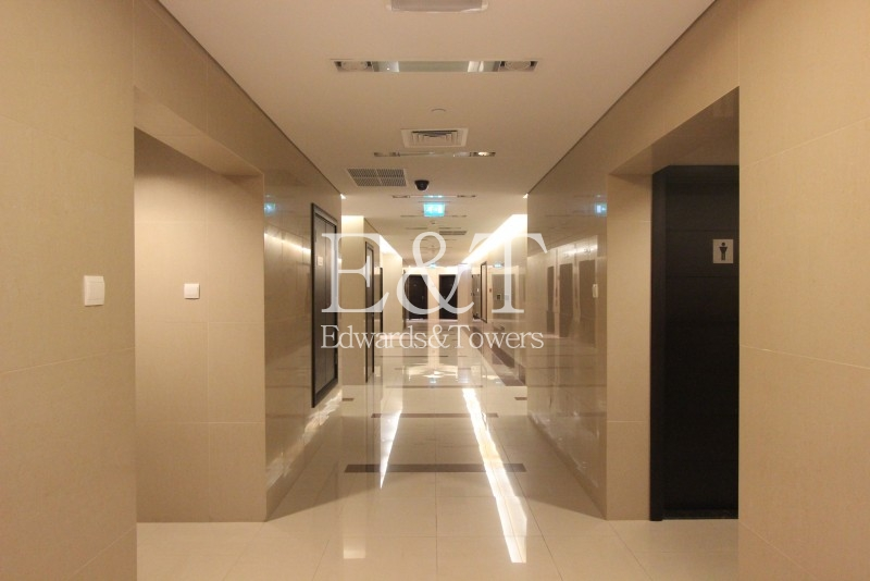 Available | Fully Fitted Business Space | BB