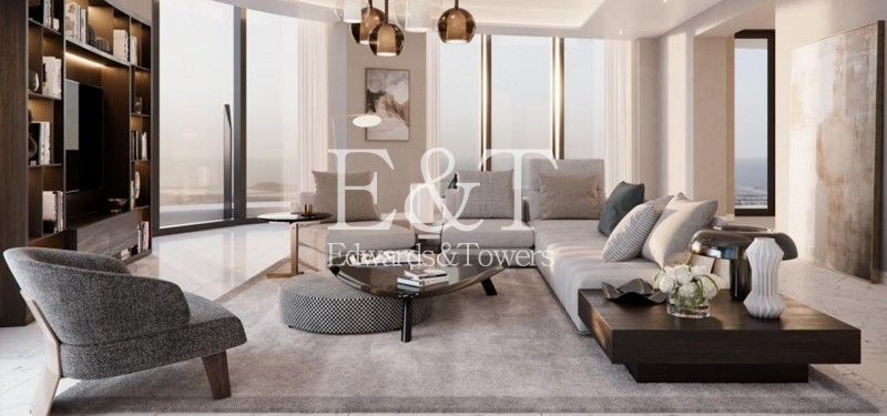 Luxurious  4 Beds Penthouse Next To Opera