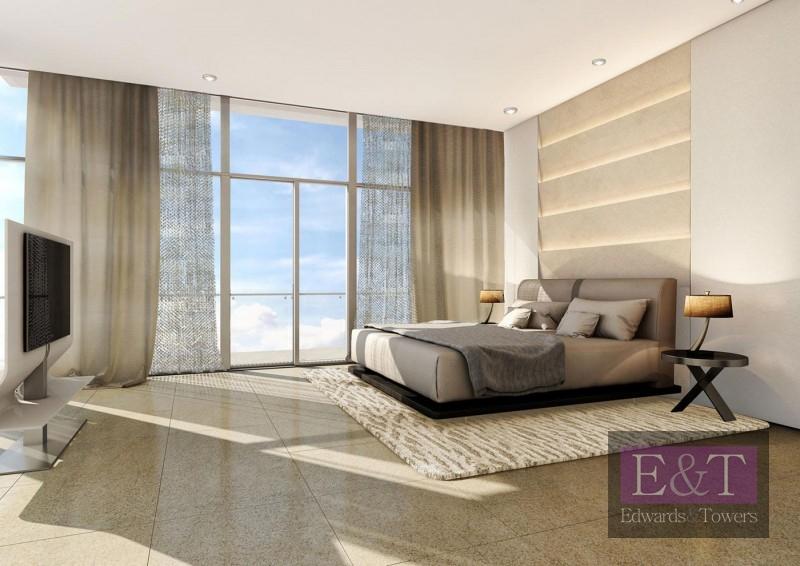 Penthouse | Panoramic View of Sea and Marina