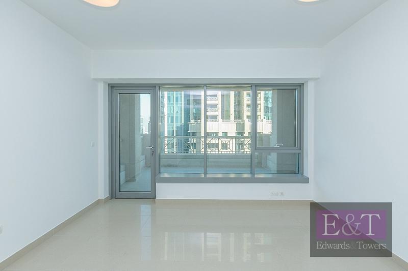 Large Terrace | High Floor | Tenanted