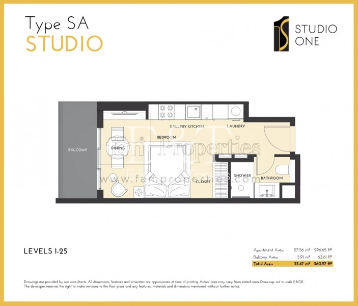 SA type- Sea view, Best price. Ready to move soon