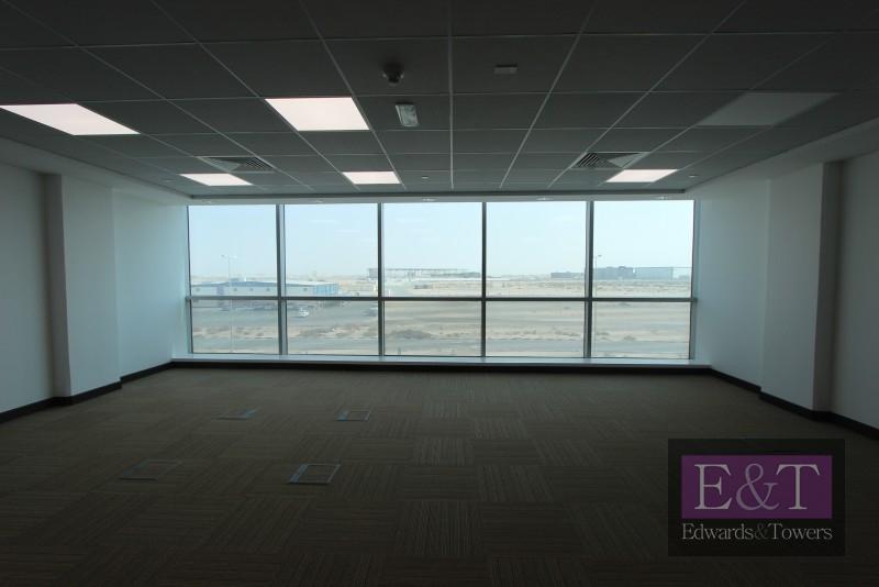 No Commission | Dubai South Office Lease | DWC
