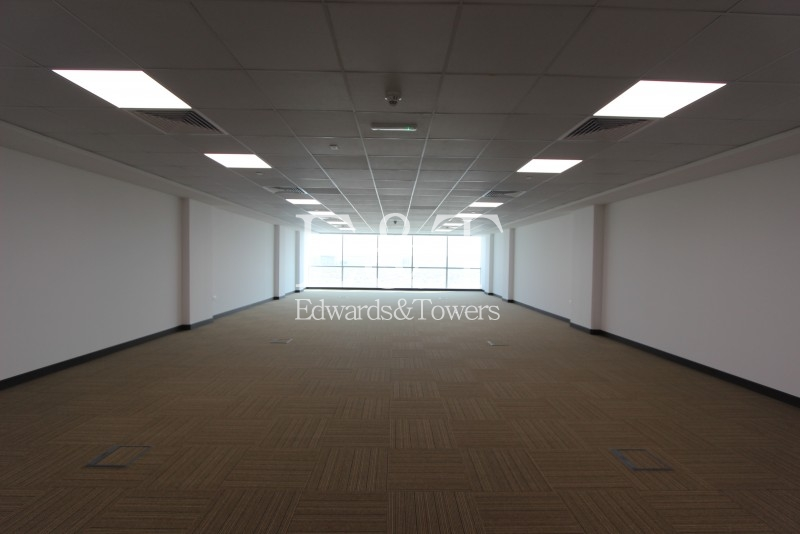 Office Lease in Dubai South | No Commission | DWC
