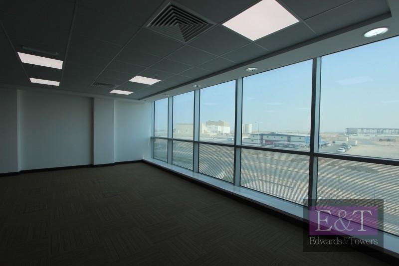 No Commission   Dubai South Office Lease   DWC