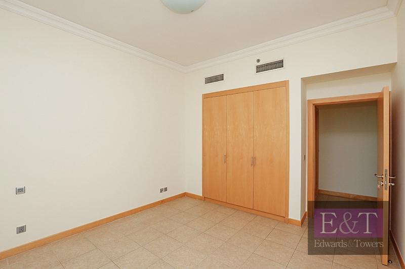 Type A | High floor | Shoreline Apartments | PJ