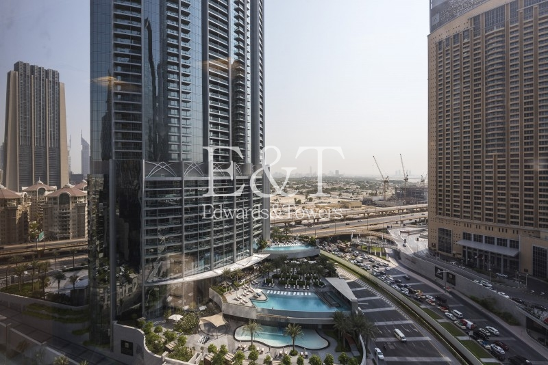 Fully Furnished Office | BLVD Plaza Tower 1 | DT