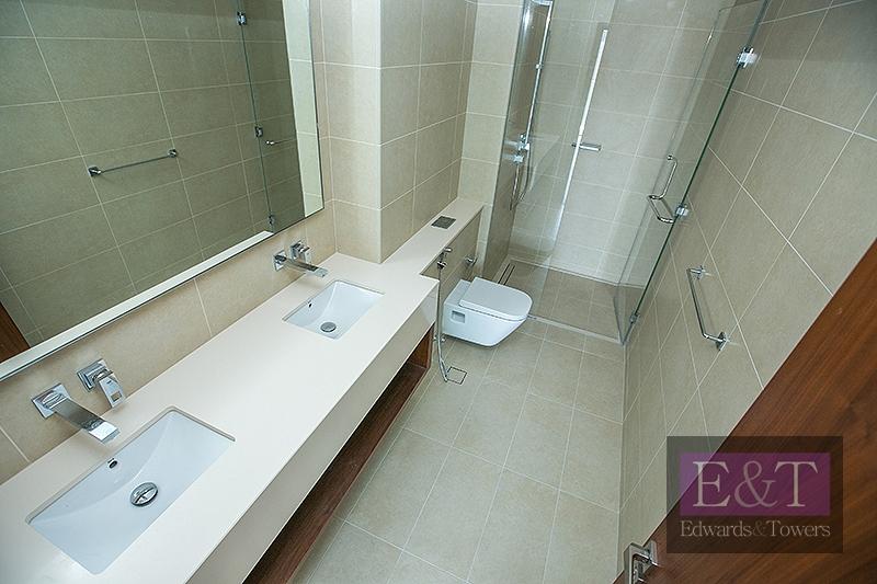 Premium Unit | Full Marina View | High Floor