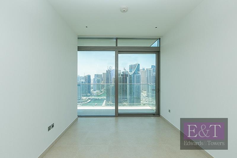 Premium Unit   Full Marina View   High Floor