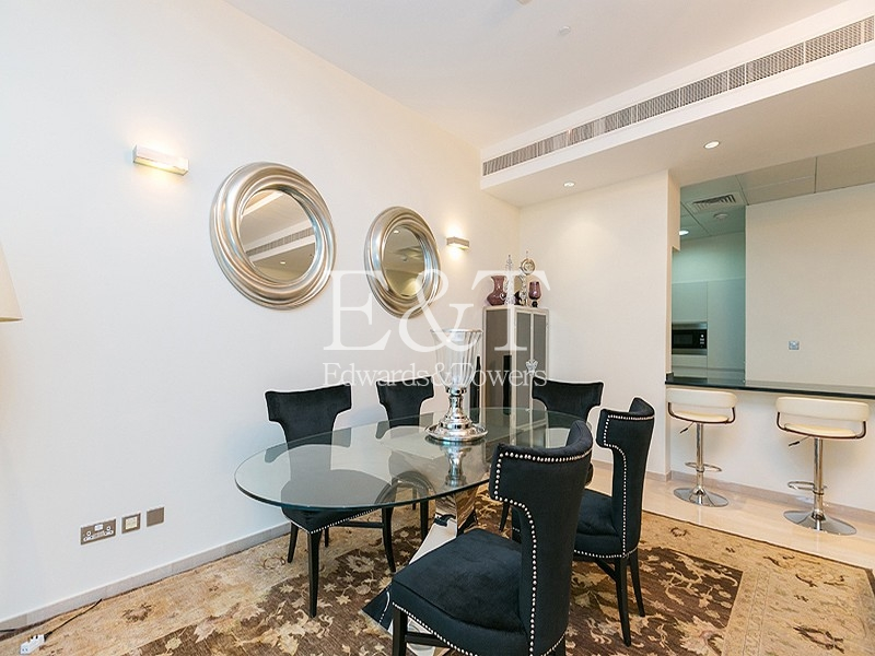 1 bed Oceana apartment with the best view | PJ