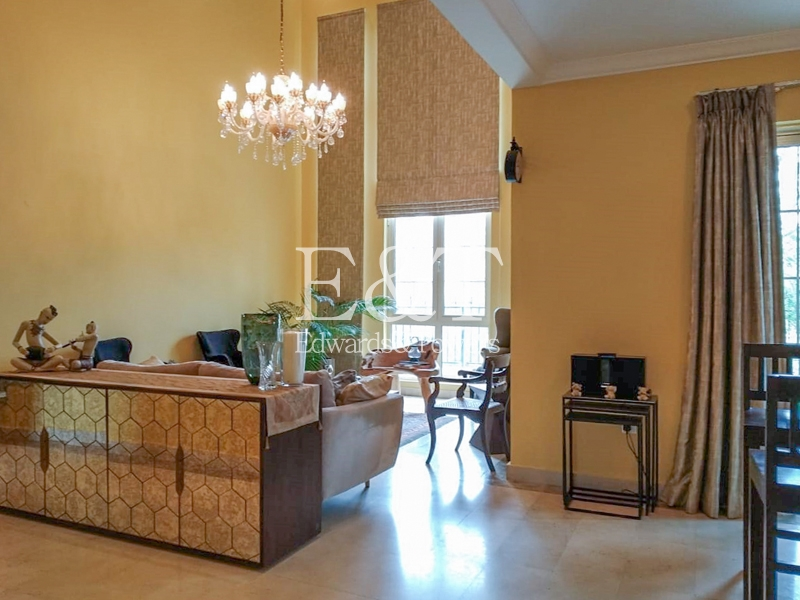 Outstanding Location | 4 Bed+Maids | 5.2M | JI
