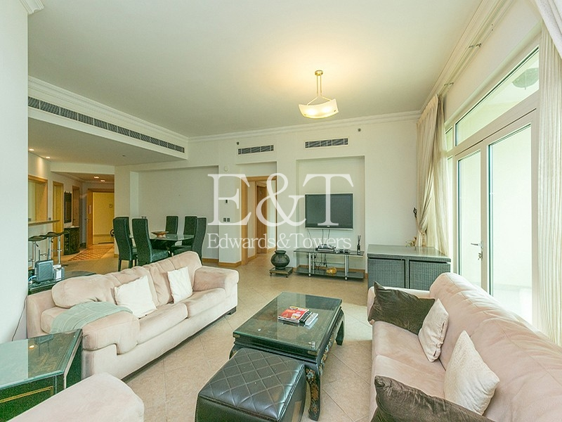 Beautifully furnished - 3 bedroom C Type, PJ