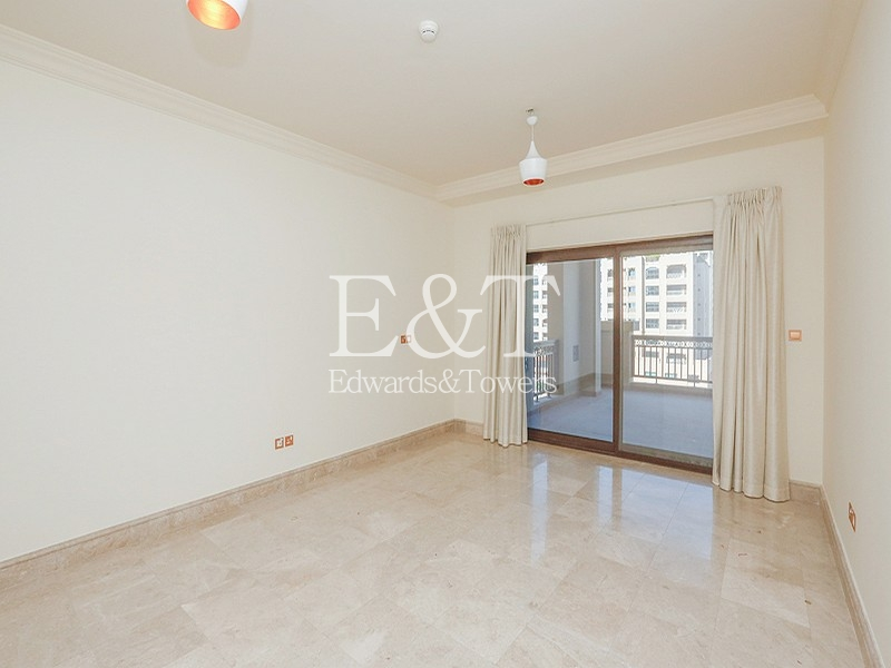 Well maintained unfurnished 1BR - G Type, PJ