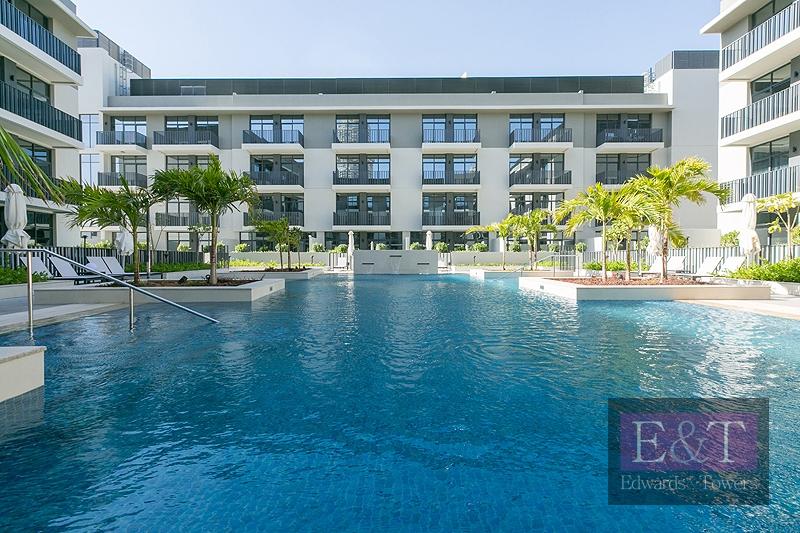 High Floor | Pool View | Best Layout | BUA : 1,583