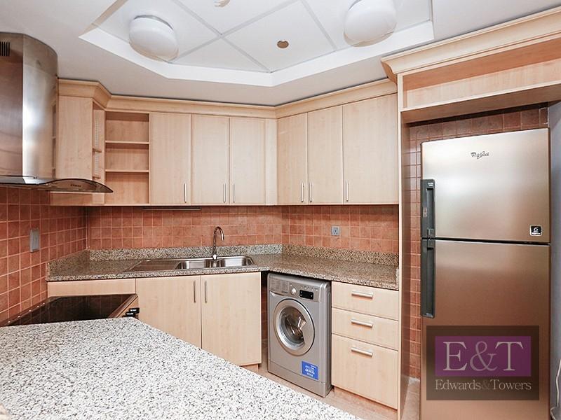 Large 1 bedroom Type B | Full Sea View | PJ