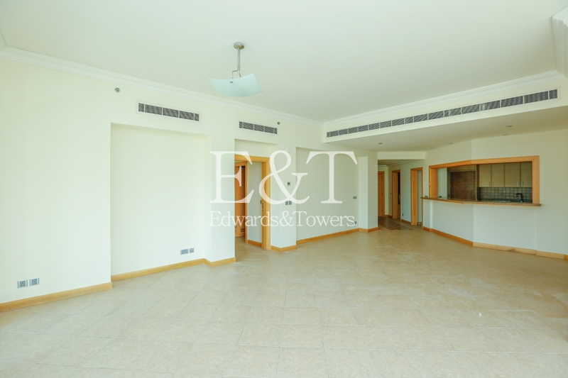 Vacant | Priced to Sell | C Type |High Floor | PJ