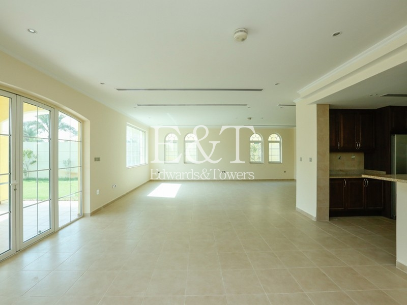 District 2 | 4BR + M | Legacy Villa with Pool | JP