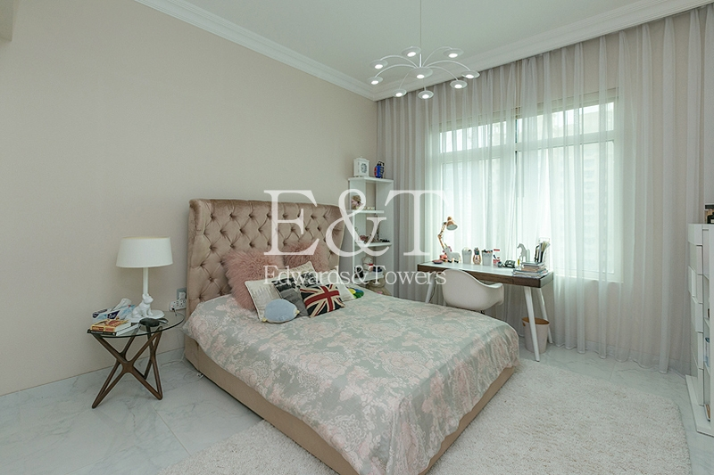 Large 3 Bedroom | Type C | 2,212 SqFt | PJ