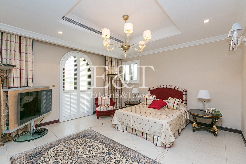 Exclusive | Unique 5 Bed | Atrium Entry | PJ