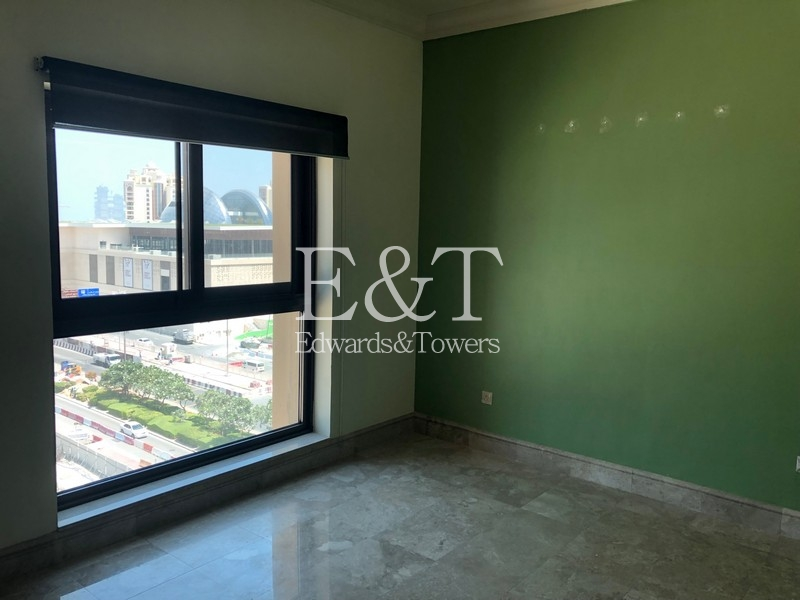 3BR, U/F in Fairmont North with 2 Parkings | PJ