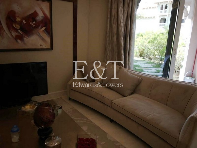 Beautiful 2BR,TajGrandeur, Type1,Vacant,PJ