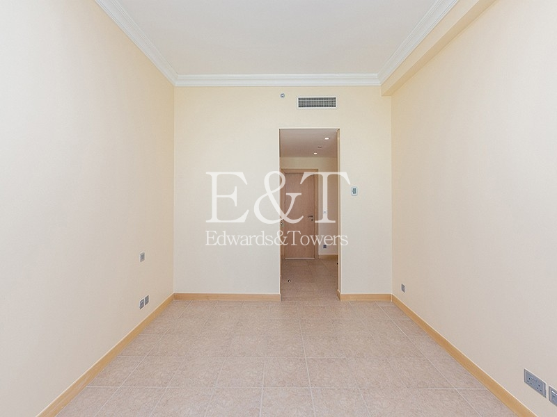 1 BR, High FLoor, Al Tamr, Park Views, PJ